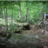 North Ford Street Mountain Bike Trail Park